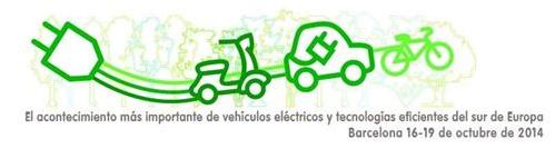 Expoélectric 2014, con híbridos enchufables y motores bi-fuel con gas natural comprimido (GNC)