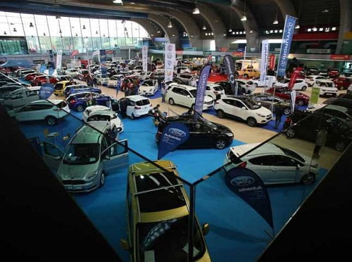 """El Salón del Automóvil, con la presencia de vehículos a autogas/GLP, cierra con un """"muy buen movimiento comercial"""""""