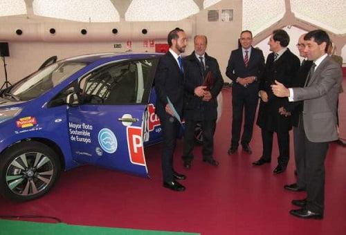 Valladolid restringirá progresivamente el acceso al centro de la ciudad a los vehículos de distribución contaminantes