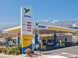Nueva estación de servicio de autogas GLP en Santa Cruz de Tenerife