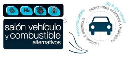 La Feria de Valladolid celebrará el 29 y 30 de enero el Congreso Vehículo y Combustible Alternativos
