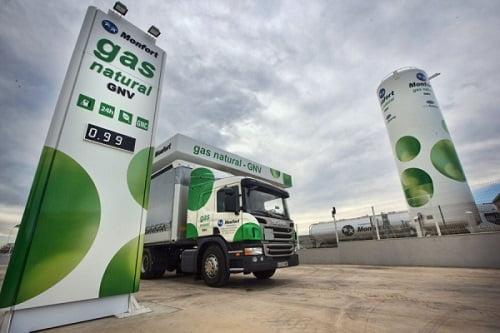 Combustibles alternativos, energía limpia para el transporte