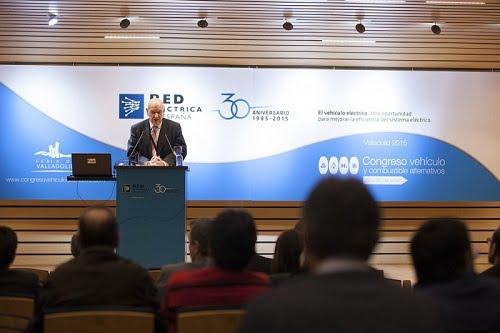 El autogas GLP se hace sitio en el mix energético español