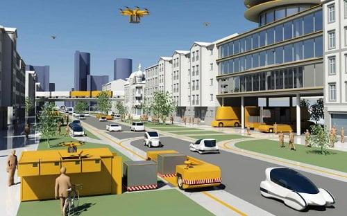 La transición energética y el futuro de la industria automovilística