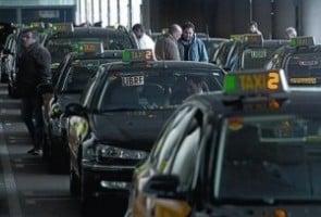 TaxiBarcelona