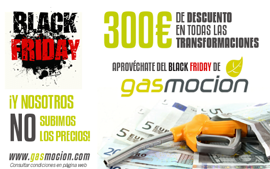 BLACK FRIDAY 530