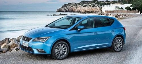 SEAT León 1.4 TGI: ¿sabías que hay un SEAT León movido por gas natural (GNC)?