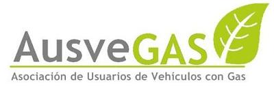 Gasmocion da la bienvenida a Ausvegas, Asociación de Usuarios de Vehículos con Gas