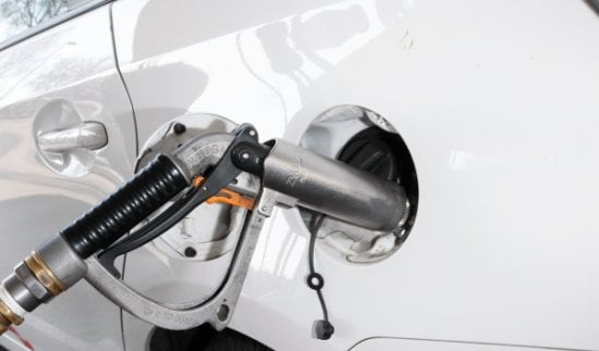 Dónde repostar Autogas GLP para tu vehículo con la ayuda del móvil o el ordenador