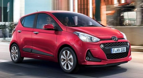 Hyundai i10 autogas GLP: la alternativa del ahorro