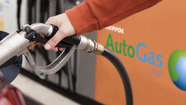 El autogas GLP se dispara como como combustible alternativo en Andalucía