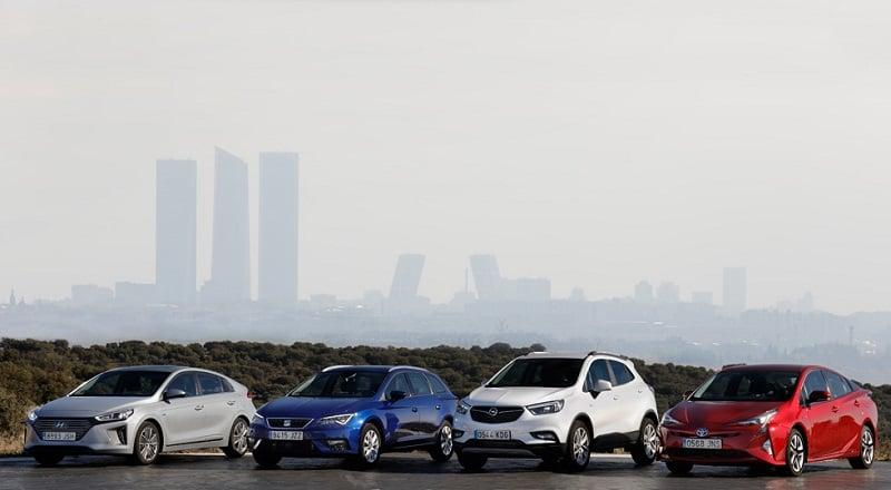 Por qué el Seat León de gas natural (GNC) es el coche híbrido más rentable