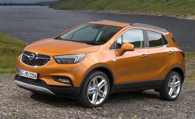 Opel apuesta por el autogas GLP