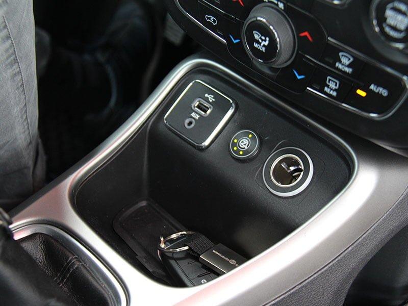 Auto 88 apuesta por la hibridación autogas GLP en sus Jeep