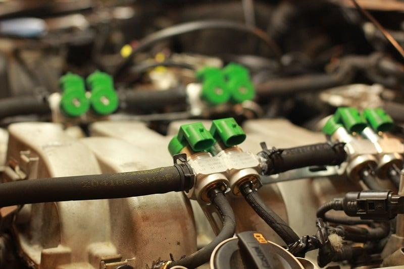 Autogas GLP: Qué es y cómo funciona